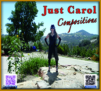 Just Carol                       Compositions