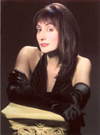 Concert Organist - Carol Williams