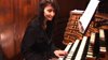 Concert Organist Carol                       Williams plays Saint Sulpice
